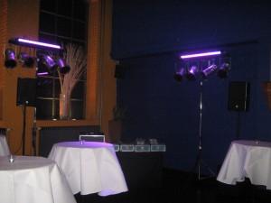 DJ-Technik on Tour